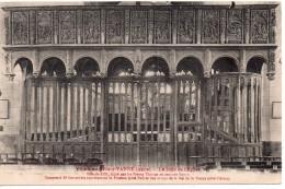 CPA.10.1929.Villemaur-sur-Vanne.Le Jubé De L'Eglise. - France