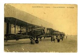 18169   -   Camp De Beverloo   -   L´aviation   -   De Vliegdienst - ....-1914: Précurseurs