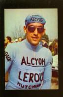 Chromo ( 6204 ) Cyclisme  Coureur Wielrenner Renner Cycliste :  N° 10 Forestier - Wielrennen