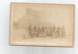 AMBLETEUSE - Ancianas (antes De 1900)