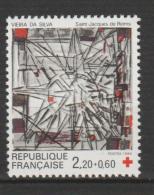 FRANCE  ,N° 2449A  Croix-Rouge - Nuevos