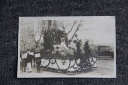 SISTERON - Carnaval Du 2 Avril 1923 - Le Secret Des Choux - Sisteron