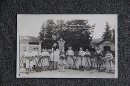 SISTERON - Carnaval Du 2 Avril 1923 - Surveillance Des Premiers Pas D'Amour - Sisteron