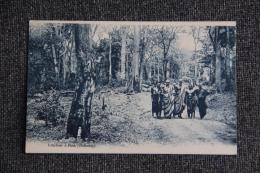 DAHOMEY - Pêcheurs à PIRA - Dahomey