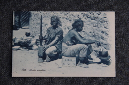 Cuisine SENEGALAISE. - Senegal
