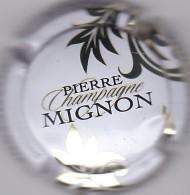 MIGNON N°61j OR PALE - Champagne