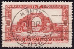 ALGERIE  1936-37   -  YT  115 - Lambese - Oblitéré - Cote 1.40e - Algérie (1924-1962)