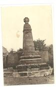 GROSMAGNY - MONUMENT AUX MORTS - SCULTEUR TRAUT - Sin Clasificación
