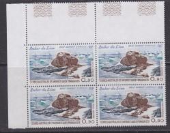 TAAF 1979 Rocher Du Lion 1v Bl Of 4  ** Mnh (32201B) - Franse Zuidelijke En Antarctische Gebieden (TAAF)