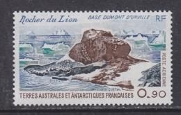 TAAF 1979 Rocher Du Lion 1v   ** Mnh (32201C) - Franse Zuidelijke En Antarctische Gebieden (TAAF)