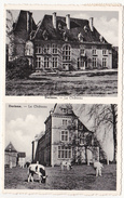 Dorinne: Le Château. - Yvoir
