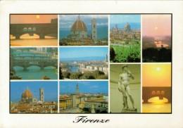 FIRENZE   VEDUTE  VARIE     MAXICARD  (NUOVA) - Firenze