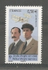 4506** Orville Et Wilbur Wright (émis En Feuillet) - France