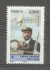 4507** Henry Farman (émis En Feuillet) - France