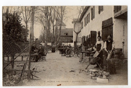 SAINTE MARIE DE GOSSE - 40 - Landes - Ateliers Léglise - Rarissime - France