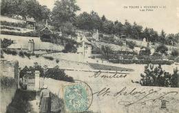 37 De Tours A Vouvray Les Patis - France