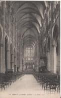 93 Saint Denis Abbaye - Saint Denis
