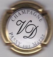 VRAYET DANIEL - Champagne