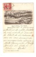 CPA CUBA Vista De LA HABANA View Of HAVANA Vue De La Havance Précursuer 1902 - Cuba