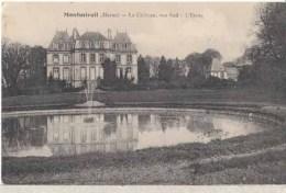 Dep 51 - Montmirail - Le Château  : Achat Immédiat - Montmirail