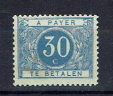 BELGIUM...1916...mh...J-15