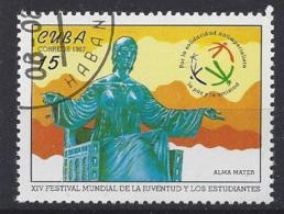 Cuba  1997  Students Festival, Cuba (o) - Cuba