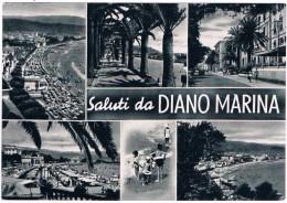 IT-2505    DIANO MARINA : Multiview - Imperia