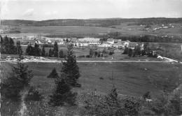 Malbuisson Montperreux Oye Et Pallet Saint Point Canton Pontarlier - Autres Communes