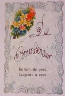 De Bourberain,de Loin De Près Toujours à Vous - Francia