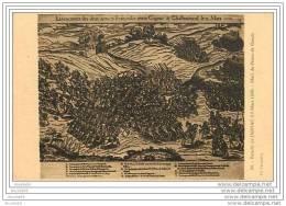 BAISSE DE PRIX &amp Sect  BATAILLE DE JARNAC MARS 1569 MORT DU PRINCE DE CONDE - Storia