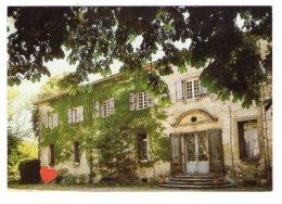 10426-LE-81-MAISON D'ACCUEIL SOEURS DE LA CROIX VERDALLE-81110 DOURGNE - Dourgne