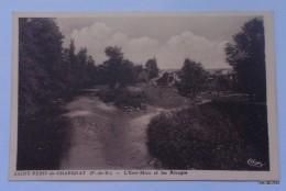 Saint Rémy De Chargnat-L'eau Mère Et Les Rivages - Altri Comuni