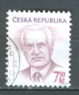Czech Republic, Yvert No 391 - Tsjechië