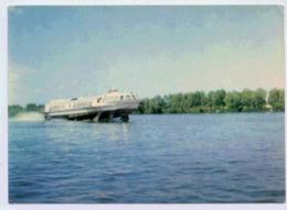 DNIEPER Motor-ship METEOR - Oekraïne