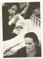 R2887 Cartolina Pubblicitaria - Sisley Diary - Thomas Kretschmann Portrayed By Magnus Reed / Non Viaggiata - Publicité
