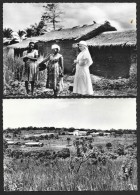 2 CP Mission NTUI Religieuses De Bordeaux (Lescuyer) CAMEROUN - Cameroun