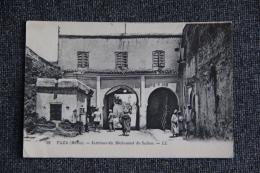 TAZA - Intérieur Du Méchouard Du Sultan - Maroc