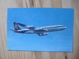 Olympic Airways - Boeing 707-320 - 1946-....: Moderne