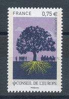 146** Conseil De L'Europe - Mint/Hinged