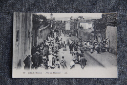 TAZA - Fête De L'AISSAOUA - Maroc