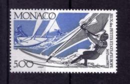N*  1580  NEUF** - Monaco