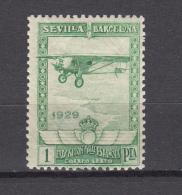 1929   EDIFIL  Nº  452    / * / - 1889-1931 Reino: Alfonso XIII