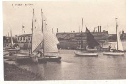 Dep 14 - Dives - Le Port  : Achat Immédiat - Dives