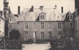 Teloche 72 -  Château - Séminaire Rancher - France