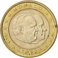 Monaco, Euro, 2003, SUP, Bi-Metallic, KM:173 - Monaco