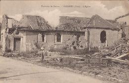 (Oise) Varesnes - 60 - (Environ De Noyon) L'Eglise - France