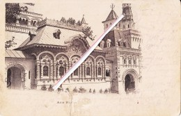 ASIE - Russe - VOIR SCANS - Cartes Postales