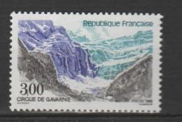 FRANCE , N°2547   Cirque De Gavarnie - Nuevos