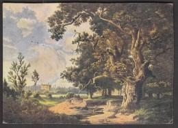 Czechoslovakia / Hugo Ullik - Malerei & Gemälde