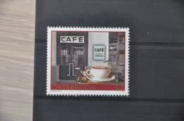 C 106 ++ OOSTENRIJK ÖSTERREICH AUSTRIA AUTRICHE 2011 CAFE COFFEE VERY FINE MNH ** - 1945-.... 2ème République